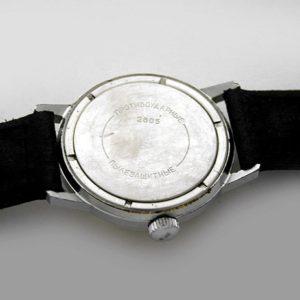 Russian Vostok 2605 mechanical watch USSR 1971