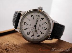 Vostok K-43 automatic watch 540851