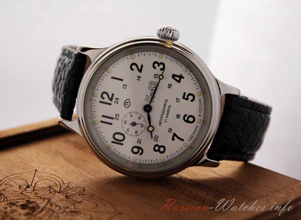 Vostok K-43 Automatic 2415 / 540851