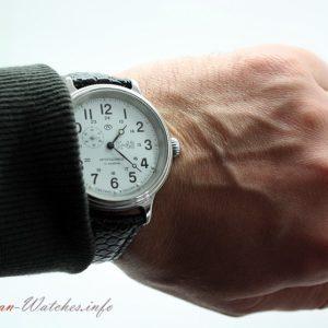 Russian Automatic Watch VOSTOK K-43 2415 / 540851