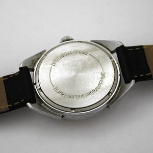 Vostok watch ALMAZ USSR 1959