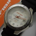 vostok automatic diver watch amfibia black sea 440581