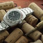 Vostok Amphibian Russian Automatic Watch 2415 / 090660