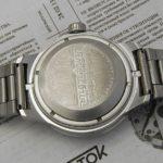 Russian automatic watch VOSTOK AMPHIBIAN 2416 / 060634