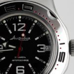 rusian watch vostok amphibian 2416 / 100315
