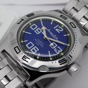 Vostok Amphibian 2415 / 100815