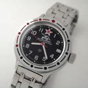 Russian automatic watch VOSTOK AMPHIBIAN 2416 / 420306