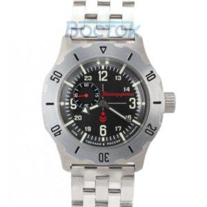 Vostok Komandirskie K-35 Russian Automatic Watch 2415.12 / 350504