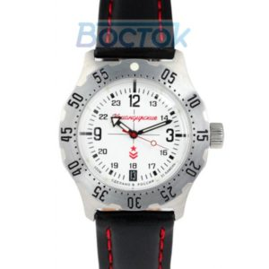 Vostok Komandirskie K-35 Russian Automatic Watch 2416 / 350514