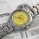 Vostok Neptune 2416 / 960278