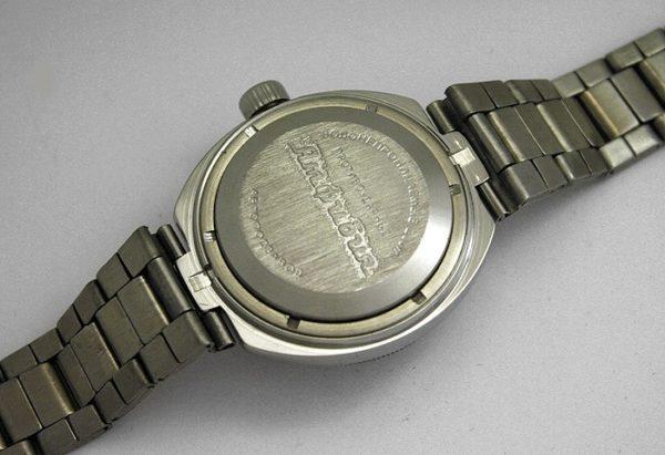 Russian automatic watch VOSTOK NEPTUNE 2416 / 960278