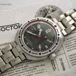 Russian automatic watch VOSTOK NEPTUNE 2416 / 960282