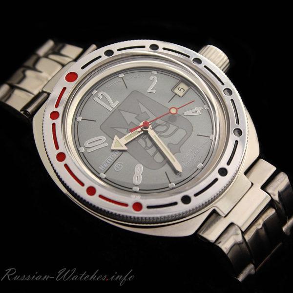 Russian automatic watch VOSTOK NEPTUNE 2416 / 960284