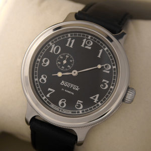 Russian automatic watch VOSTOK Retro 2415 550872