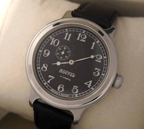 Russian automatic watch VOSTOK Retro 2415 / 550872