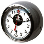 Vostok Russian Submarine Clock, 5-CHM
