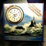 vostok_ship_clock_5-chm_submarine_typhoon5