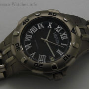 russian watch vostok titanium automatic