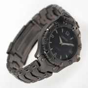 Russian automatic watch VOSTOK TITANIUM 2416 / 079360