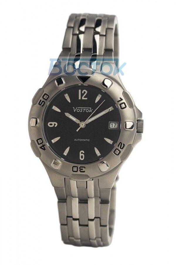 Vostok Titanium Russian automatic watch 2416 / 079360