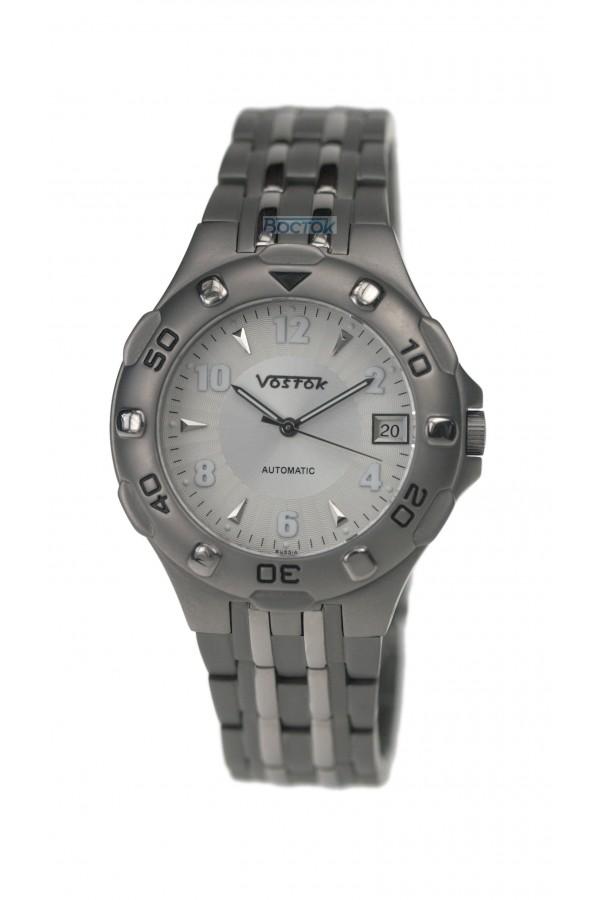 Russian automatic watch VOSTOK TITANIUM 2416 / 079958