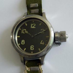Zlatoust Diver watch 191 CHS USSR #1144