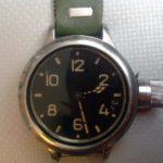 Zlatoust Diver watch 191 CHS USSR #3490