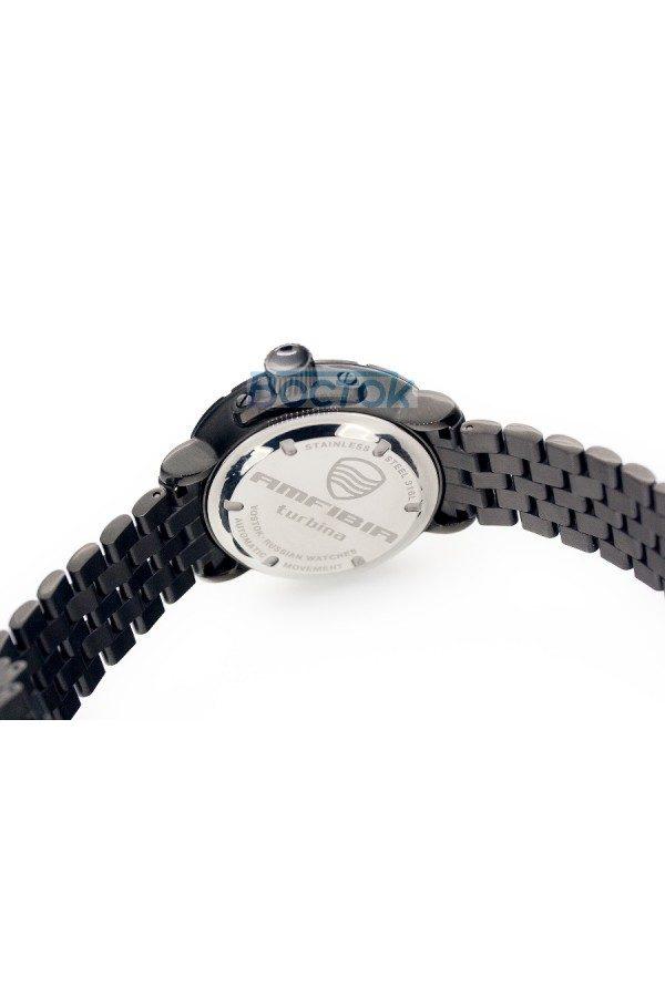 Vostok Amfibia Turbina Russian Automatic Watch 2416 / 236602 D