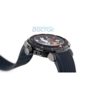 Vostok Amfibia Turbina Russian Automatic Watch 2435.02 / 236603 B