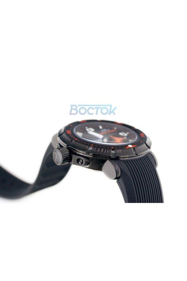 Vostok Amfibia Turbina Russian Automatic Watch 2435.02 / 236603 B