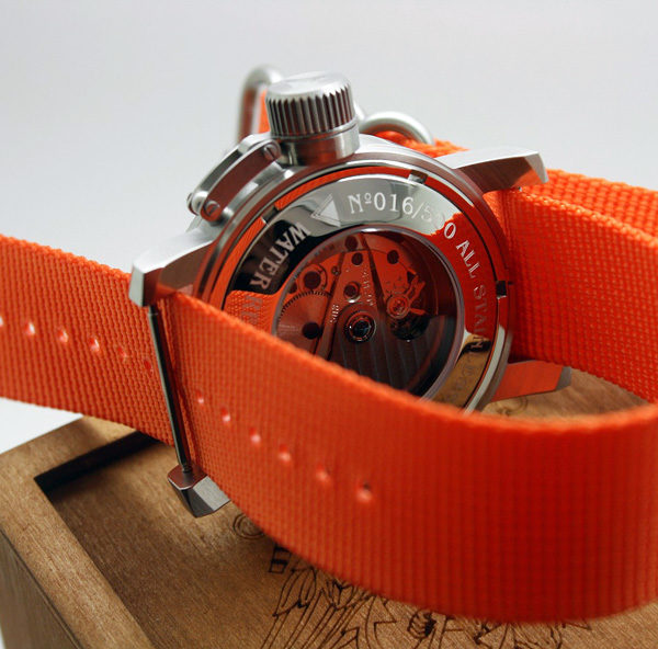 Automatic movement Vostok 2431.01