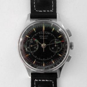 Poljot Strela 3017, cosmonaut watch, USSR 1970s