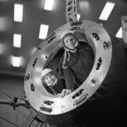 Russian Cosmonauts Chronograph Sekonda 3017 Soviet Vintage Watch
