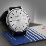 Russian mechanical watch Raketa Classic 2609 NOS 1993