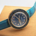 Raketa watch, World Time, USSR 1979