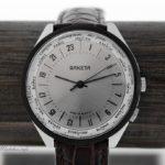 Soviet 24-Hour Watch Raketa 2623.H World Time NOS 1988