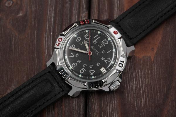 Russian watch Vostok Komandirskie 811783