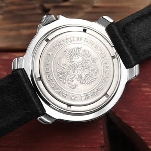 Russian watch Vostok Komandirskie