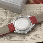 Russian 24-Hours Watch Raketa 2623.H World Time NOS #585