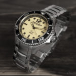 Vostok Amfibia Reef, Automatic Diver Watch