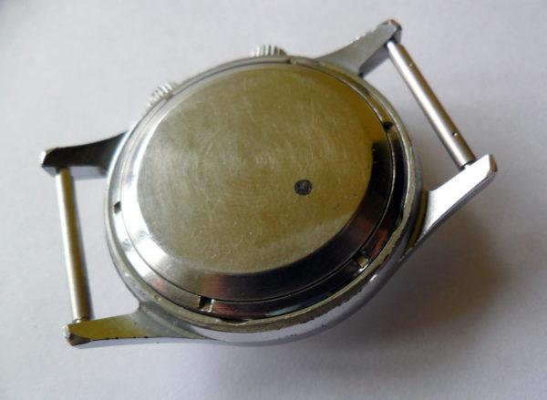 Signal 1MWF Kirova Alarm USSR 1970s