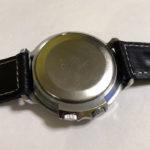 Raketa 2623 Polar 24h watch 1990s