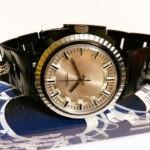 Raketa watch, 1992 NOS