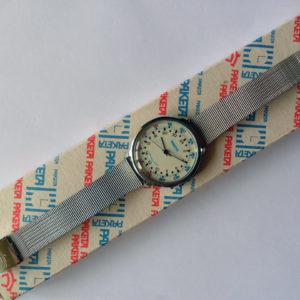 Raketa 2623 24h watch 1993 NOS
