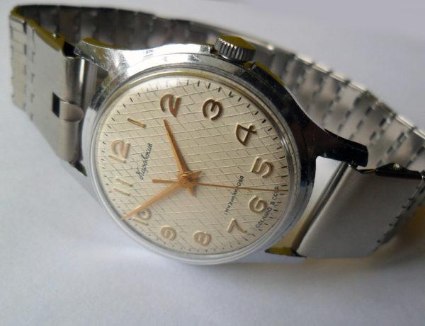 Kirovskie watch, USSR 1960s
