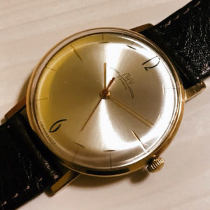 Luch watch, USSR 1970s