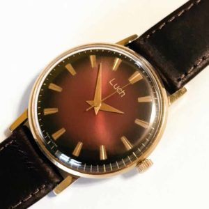 Luch watch, 2209 USSR 1970s