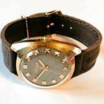 Poljot watch, 2409 USSR 1970s