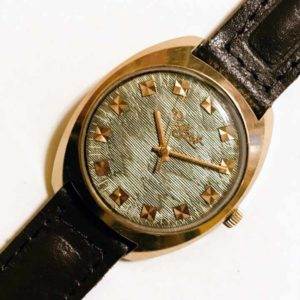 Poljot watch, 2409 USSR 1970s