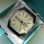 RAKETA, Russian watch, USSR 1991